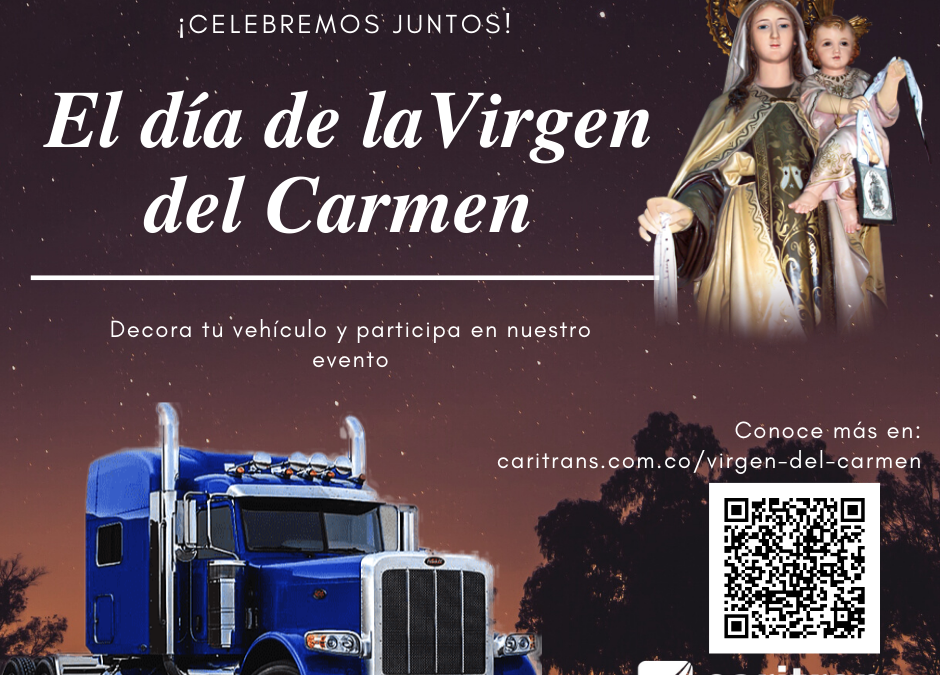 Evento Virgen del Carmen